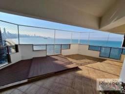 Apartamento frente mar Balneário Camboriu - 3 suítes