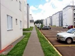 8062 | Apartamento à venda com 2 quartos em Jardim Industrial, Marialva