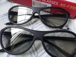 Óculos 3D passivo LG AG-F310