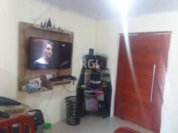 Casa à venda com 2 dormitórios em Lomba do pinheiro, Porto alegre cod:EL56353420