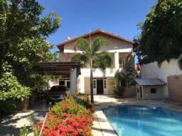 Título do anúncio: Casa com 4 dormitórios à venda, 350 m² por R$ 810.000,00 - Edson Queiroz - Fortaleza/CE