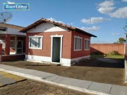 Chale com 1 dormitório à venda, 25 m² por R$ 55.000 - terreno 175m² Mansões das Águas Quen