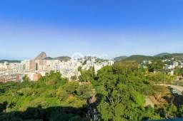 Apartamento à venda com 3 dormitórios em Laranjeiras, Rio de janeiro cod:LB3AP45755