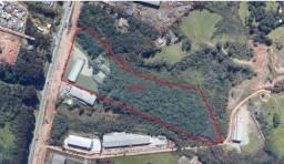 Terreno à venda, 54450 m² por R$ 10.000.000,00 - Tatuquara - Curitiba/PR