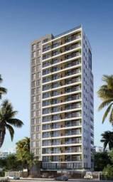 Apartamento com 1 ou 2 dormitório à venda, a partir de 27 m² por R$ 144.900 - Tambauzinho
