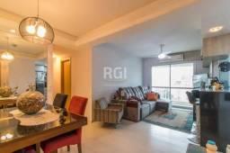 Apartamento à venda com 3 dormitórios em Jardim lindóia, Porto alegre cod:EL56353350