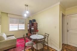Apartamento à venda com 1 dormitórios em Jardim europa, Porto alegre cod:EL56356626