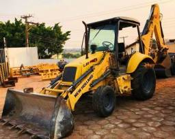 LB90 New Holland<br>- 2009