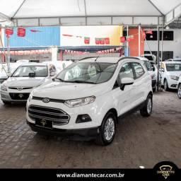Ford Ecosport SE Manual 2014