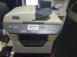 Impressora brother DCP-8085DN