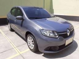 Renault Logan 1.0 Sedan