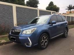 Subaru Forester XT 2015