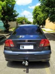 Honda Civic ano 2004