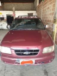 Blazer 96 2.2 gasolina  R$7,000
