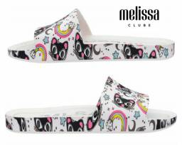 Chinelo Slide Melissa - Original