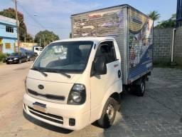 Caminhão Kia Bongo 2016