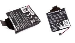 Bateria Relógio Smartwatch Motorola Moto 360 Wx30 Original + kit repair