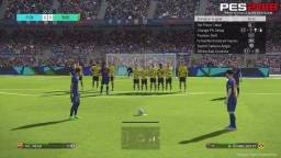 Pro Evolution Soccer 2018 - Pes 2018 - Xbox 360 Desbloqueado