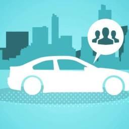 Vaga motorista particular e app