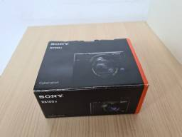 Sony Rx100 V M5 Mark 5 - Novíssima!