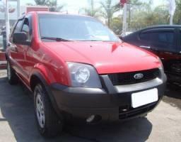 Ford EcoSport 1.6 Xls 8v 2006