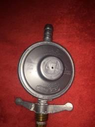 Regulador de Botijão de Gas