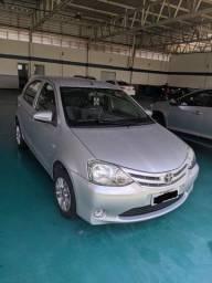 Toyota Etios 1.3 X 2014/2014