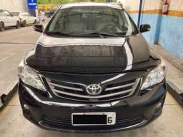 Toyota Corolla XEI 2.0 / 2013 Automático