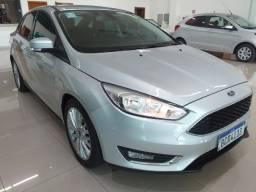 Focus 2.0 Se Plus Sedan Aut./// 2018