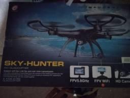 Drone semi novo wiff câmera integrada