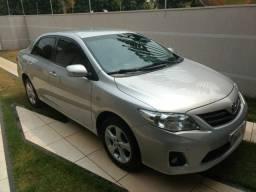 Corolla Xei 2012 Completo Impecável 92kms