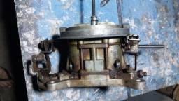 Carburador para motor Ford V-8 272 e 292