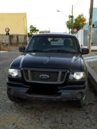 Ranger diesel 4x4 CD