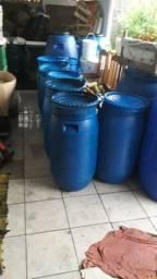 Tambor 90 litros