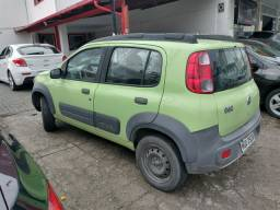 Fiat Uno Way 1.4 Completo - Repasse