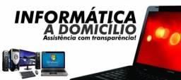 Formatação Notebook