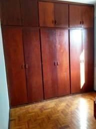 Alugar quarto em um apartamento mobiliado e limpo