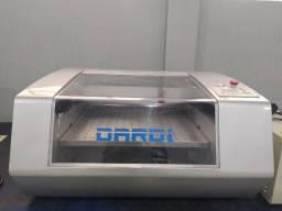 Gravadora a laser CO2