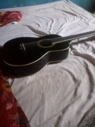 Violao Gianini usado bem conservado