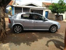 Astra top 2009/2010