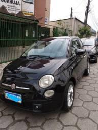 Fiat 500 versão Sport