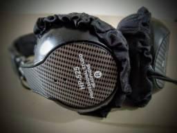 Fone de ouvido profissional HP-525