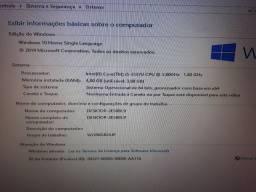 NOTEBOOK VAYO I5 ,aceito trocas em iphone ou pc