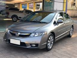 Honda Civic 1.8 16v Lxl Flex