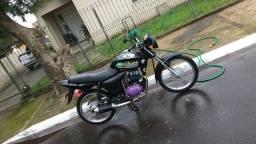Honda CG 150 KS 2008