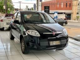 Fiat palio atractive 2017 completa extra