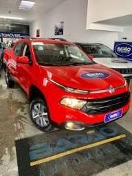 Toro 2017/2017 1.8 Opening Edition Automática 45mil km Rodados