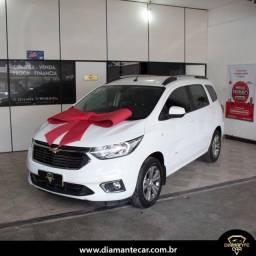 Chevrolet Spin Premium 2020