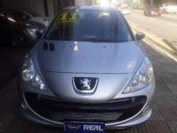 Peugeot 2007 passion 2012 1.4 xr