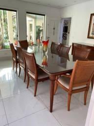 Mesa e Buffet - Importados da indonésia (Bali)